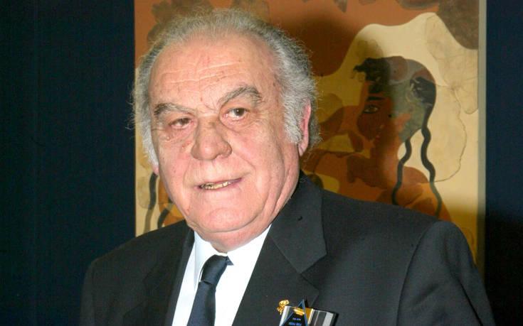 Θρήνος στην μπασκετική ΑΕΚ, «έφυγε» ένας από τους θριαμβευτές του 1968