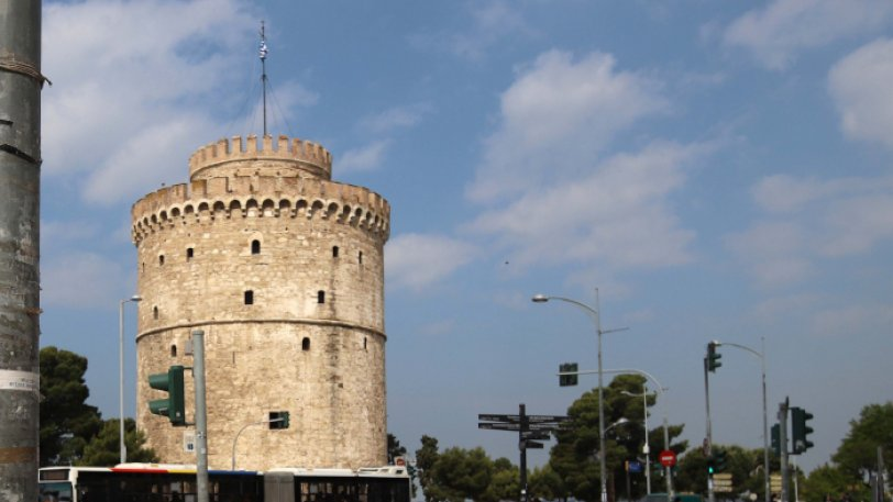 Έντονη δυσοσμία στη Θεσσαλονίκη – Τι συμβαίνει