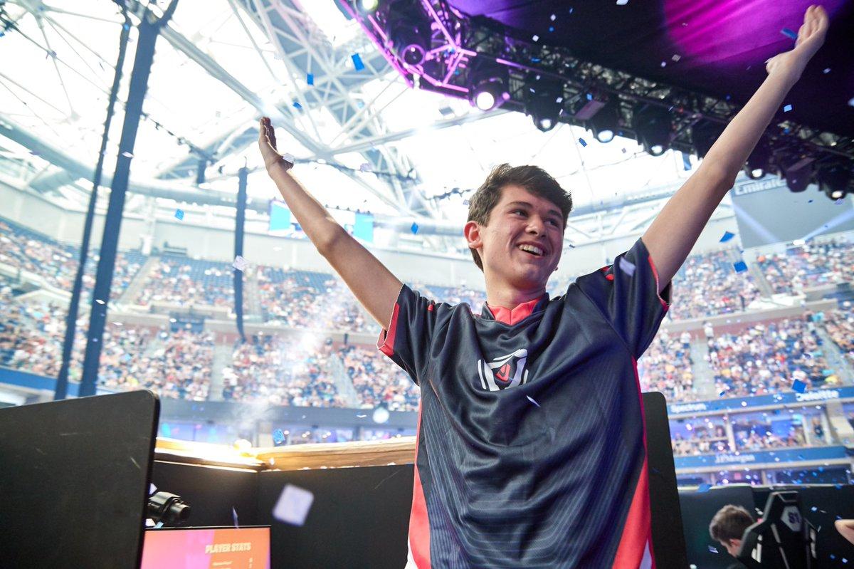 Δεκαεξάχρονος κέρδισε 3 εκατ. δολάρια παίζοντας Fortnite