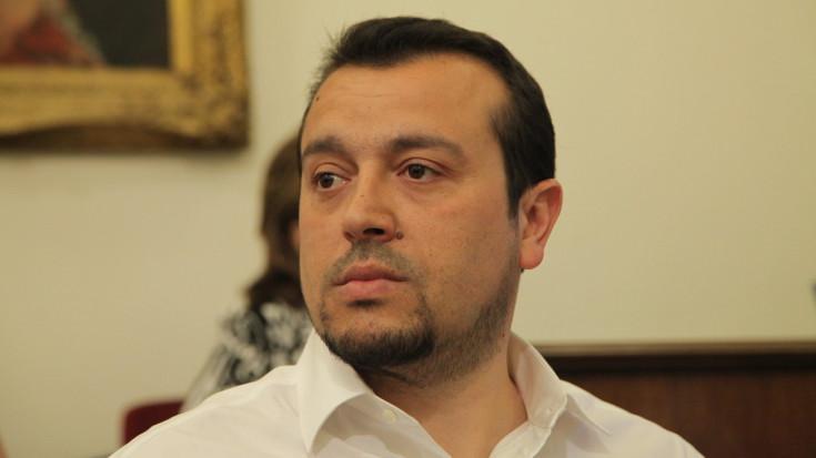 Νίκος Παππάς: Κανένα θέμα ηγεσίας στον ΣΥΡΙΖΑ
