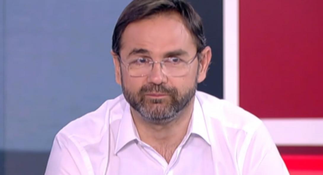 Αντιπρόεδρος ΠΟΑΣΥ: Οι αστυνομικοί δεν περάσαμε καλά με την προηγούμενη κυβέρνηση
