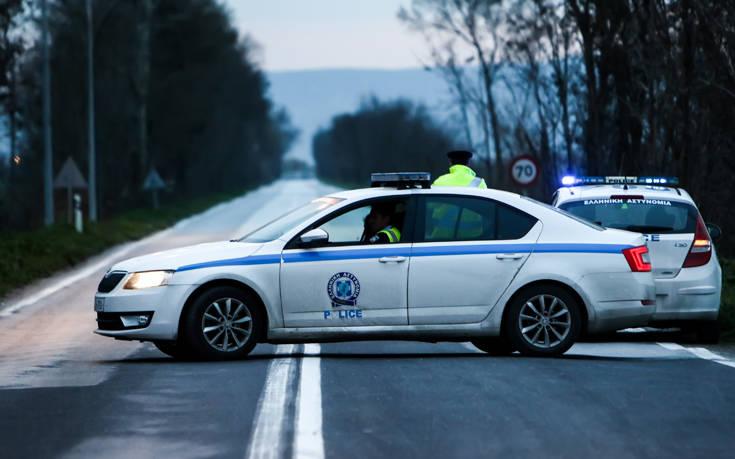 Άνδρας εντοπίστηκε νεκρός σε δρόμο στο Ηράκλειο Κρήτης