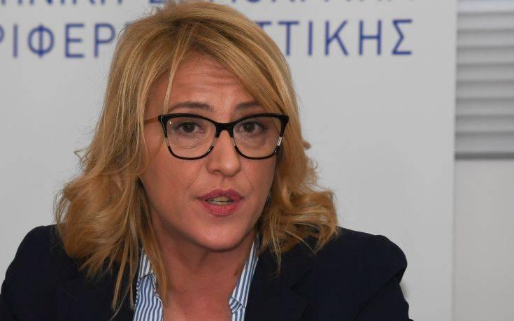 Δούρου: Απόφαση της νέας διοίκησης της Περιφέρειας η διάρκεια λειτουργίας του ΧΥΤΑ Φυλής