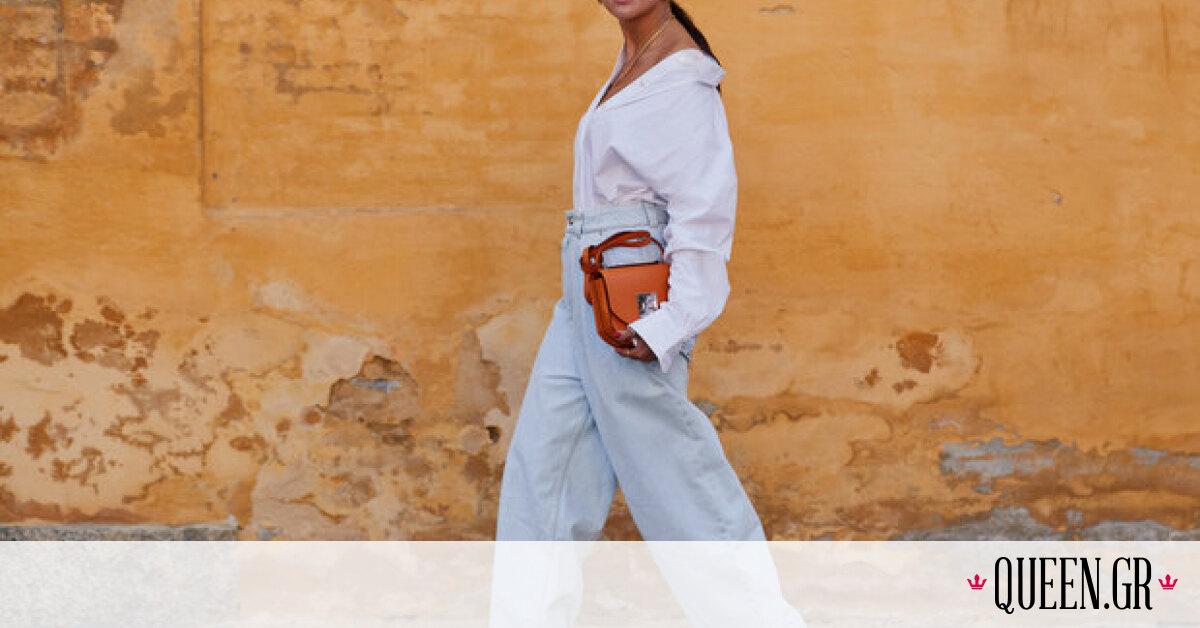 Ένα λευκό, ανδρικό πουκάμισο είναι το μόνο που χρειάζεσαι αυτό το καλοκαίρι!