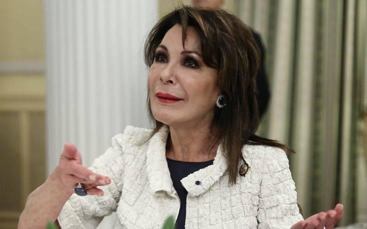 Η Γιάννα Αγγελοπούλου επικεφαλής της επιτροπής «Ελλάδα 2021»