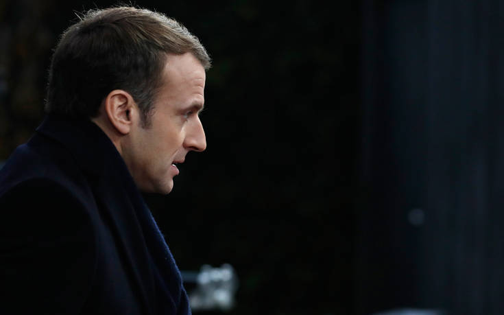 Το Παρίσι θέλει τα χαρτοφυλάκια του Εμπορίου ή του Κλίματος στη νέα EE