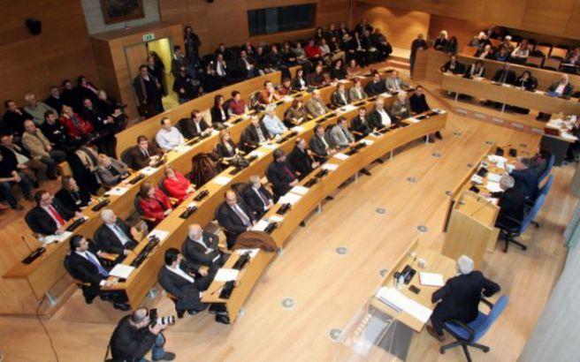 Υπερασπίζεται ο δήμος Θεσσαλονίκης την απόφαση να συζητηθεί ο ισολογισμός του 2018