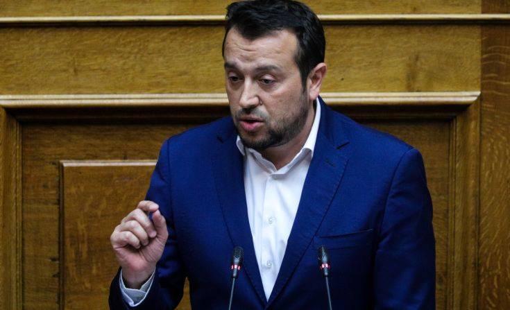 Νίκος Παππάς: Ο ΣΥΡΙΖΑ έχει αποδείξει ότι όταν έχει την πρωτιά σχηματίζει αμέσως κυβέρνηση