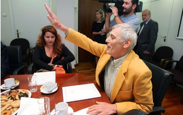 Ούτε μία ψήφο δεν πήραν οι «Έλληνες Οικολόγοι» – «Βοήθησα στην αυτοδυναμία» λέει ο Βεργής