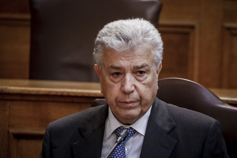 Παραιτήθηκε ο Πρόεδρος της ΔΕΗ Μανώλης Παναγιωτάκης