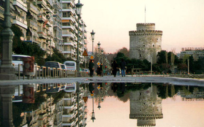 Θεσσαλονίκη: Στην ηλεκτρονική εποχή εισέρχεται από τις 15 Ιουλίου ο δήμος