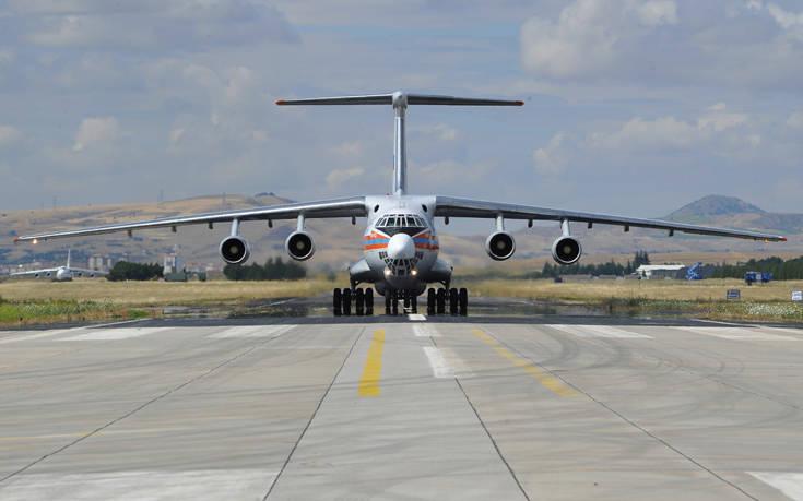 Οι Ρώσοι προβλέπουν «ήπιες» κυρώσεις των ΗΠΑ στην Τουρκία