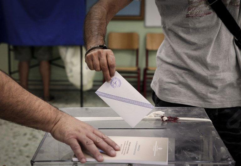 Προβάδισμα 13 μονάδων στη ΝΔ έναντι του ΣΥΡΙΖΑ δίνει νέα δημοσκόπηση – Κόμματα-έκπληξη μπαίνουν στη Βουλή