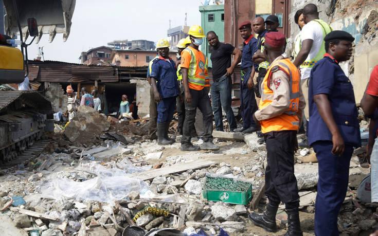 Μακελειό αμάχων… κατά λάθος σε βομβαρδισμό στη Νιγηρία