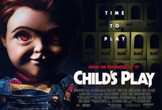 Child's Play – Η Κούκλα του Σατανά, Πρεμιέρα: Ιούλιος 2019 (trailer)