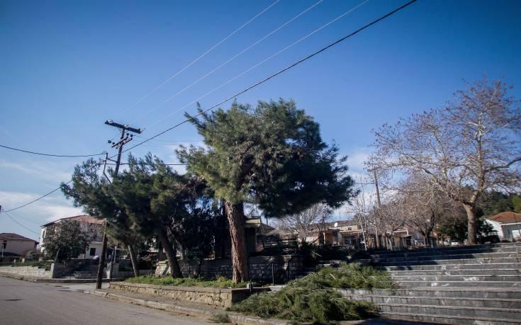 Θεσσαλονίκη: Αποκαταστάθηκαν τα προβλήματα στην ηλεκτροδότηση