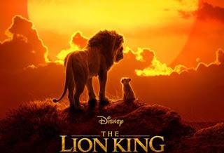 The Lion King – Ο Βασιλιάς των Λιονταριών (μεταγλ/υποτιτλ), Πρεμιέρα: Ιούλιος 2019 (trailer)