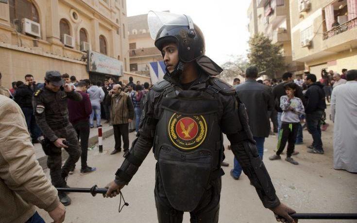 Αίγυπτος: Μαζική απεργία πείνας σε φυλακή υψίστης ασφαλείας