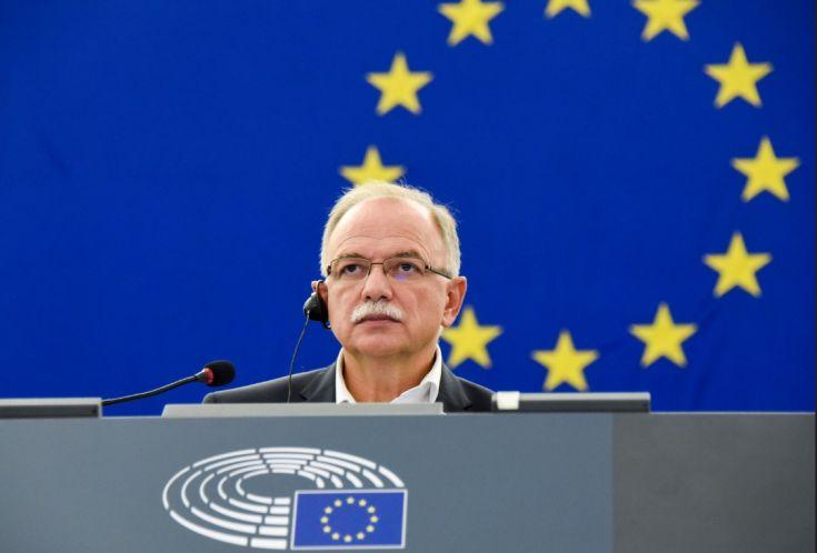 Ολοκληρώθηκε η εκλογή των 14 αντιπροέδρων του Ευρωπαϊκού Κοινοβουλίου