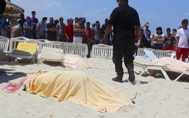 Οι αρχές έθαψαν τα 34 από τα 82 θύματα ναυαγίου με μετανάστες στη Τυνησία