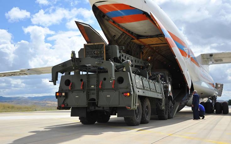 Απρόθυμος ο Τραμπ να επιβάλει μέτρα εναντίον της Τουρκίας για τους S-400