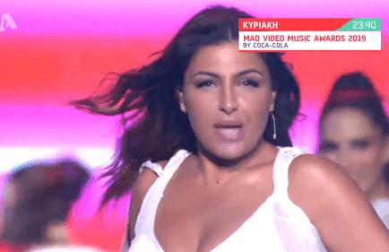 MAD Video Music Awards 2019: Σε επανάληψη απόψε στον Alpha (trailer)