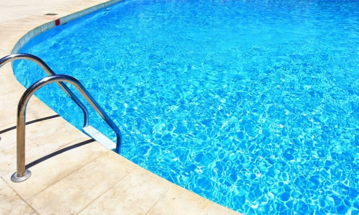 Νεκρή 43χρονη τουρίστρια σε πισίνα ξενοδοχείου στη Σάμο