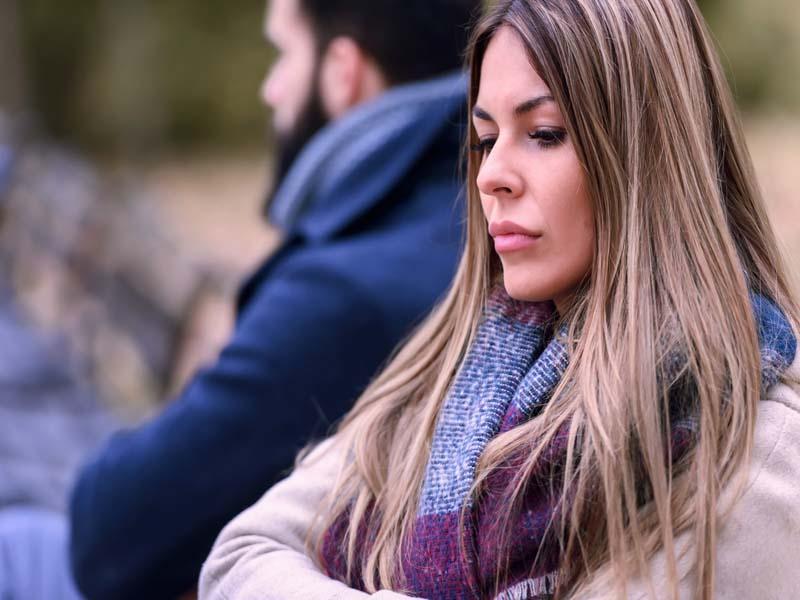 Απιστία στον γάμο: Κάνε σου αυτή την ερώτηση και μάθε αν μπορείς να συγχωρέσεις