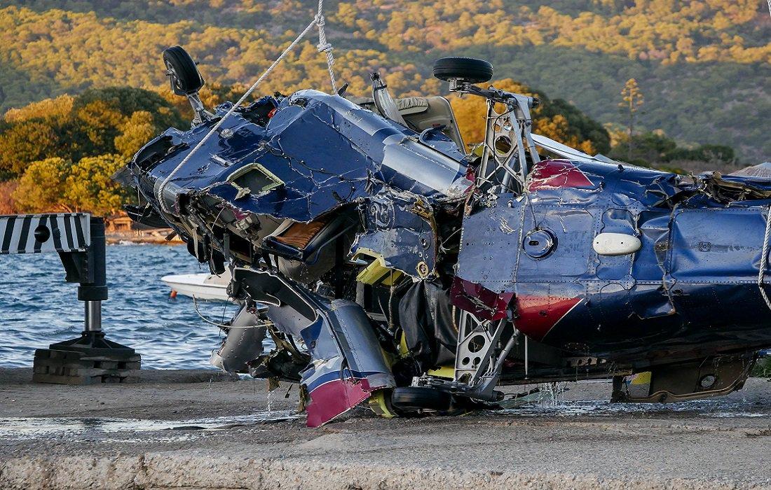 Τραγωδία στον Πόρο: Ανατριχιαστική ανάρτηση του πιλότου 5 λεπτά πριν τη μοιραία πτήση (εικόνα)