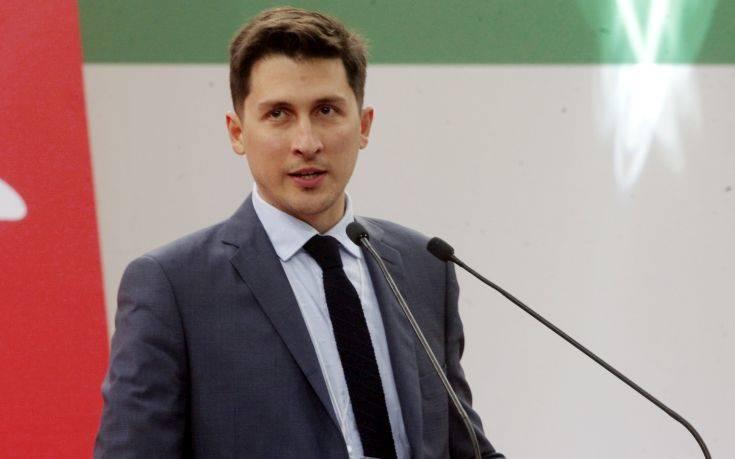 Χρηστίδης: Θα υπερασπιστούμε την πρότασή μας για τον εκλογικό νόμο