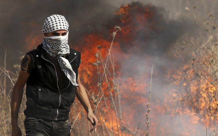 Τέσσερις ένοπλοι Παλαιστίνιοι νεκροί από πυρά του ισραηλινού στρατού