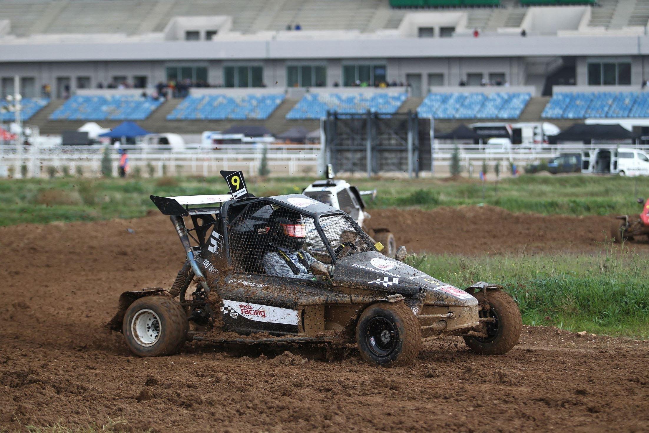 Ποιο θα είναι το μεγάλο δώρο που περιμένει τον νικητή του ΕΚΟ Racing Dirt Games & P.I.C.K. Πάτρας