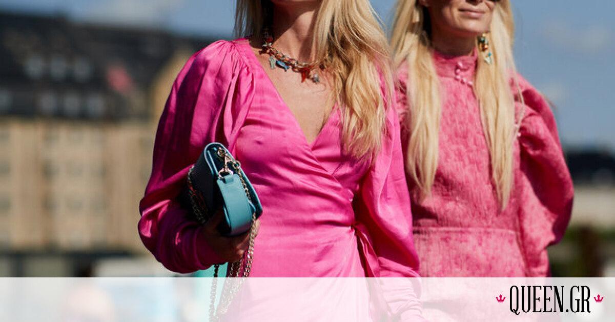 Μονόχρωμα φορέματα: Πώς να τα φορέσεις για να ξεχωρίζεις και αυτό το καλοκαίρι