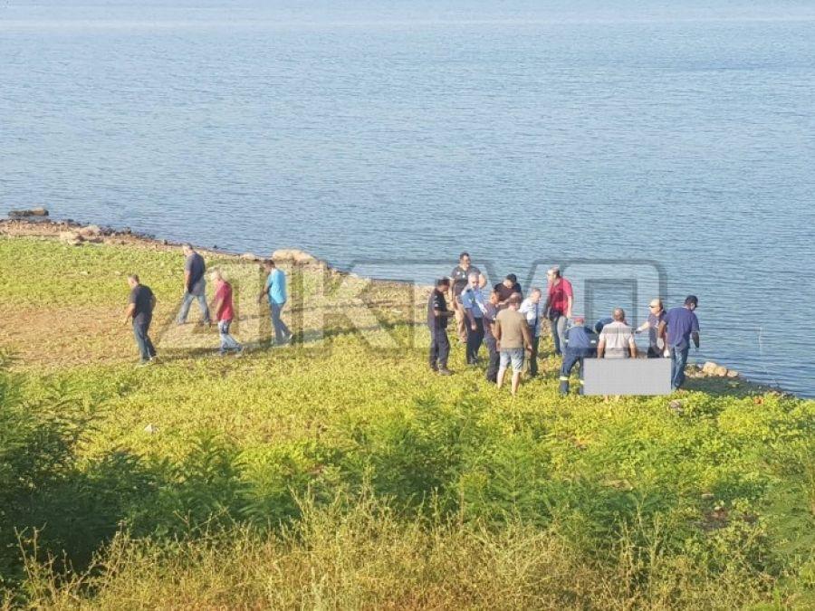 Εντοπίστηκε σορός στη λίμνη Κερκίνη – Ανήκει σε 83χρονη από τις Σέρρες