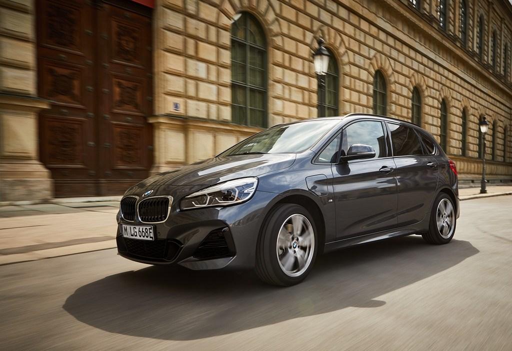 Πότε θα γίνει το λανσάρισμα της νέας BMW 225xe Active Tourer
