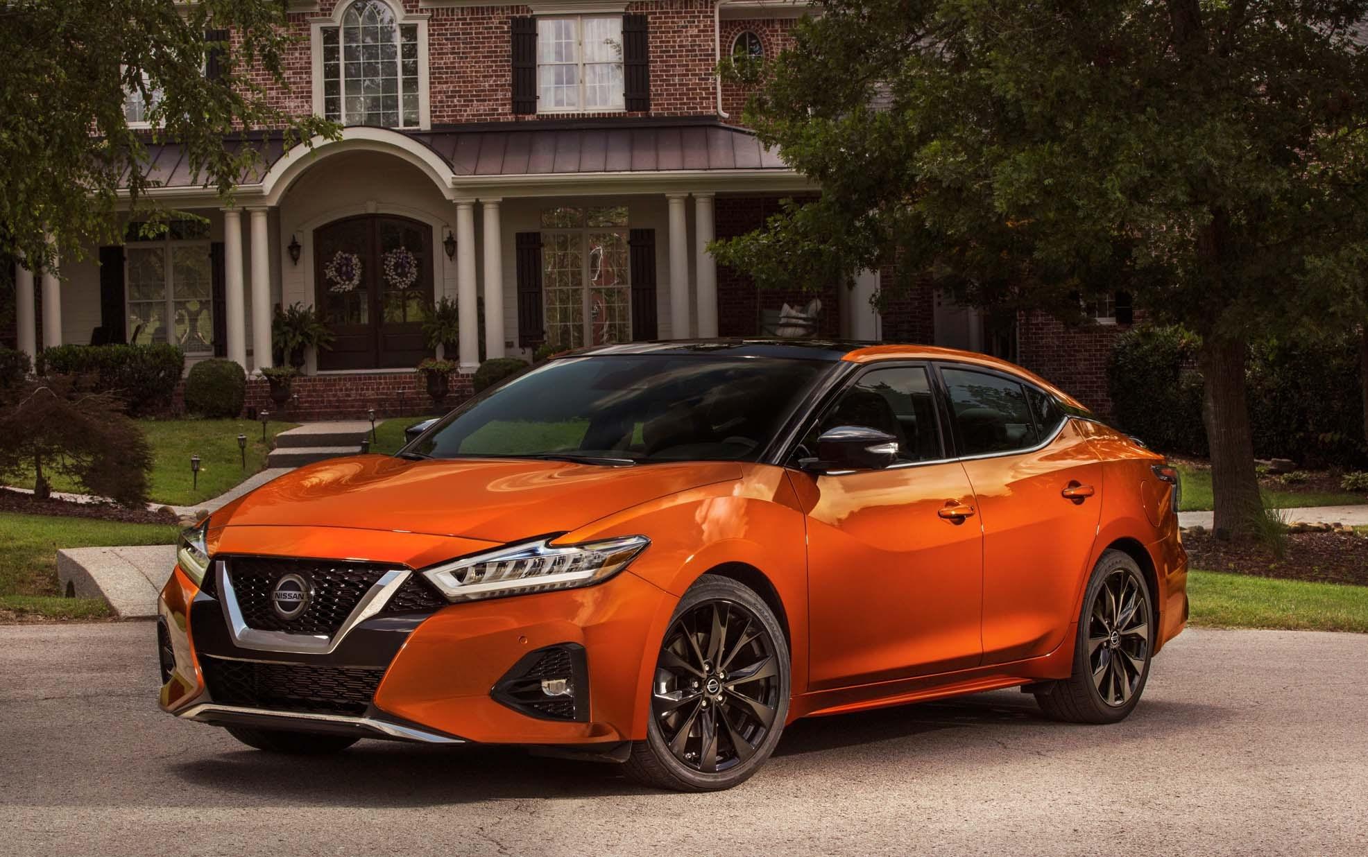 Η Nissan σαρώνει τα βραβεία στο AutoPacific Vehicle Satisfaction