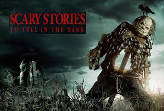 Scary Stories to Tell in the Dark – Τρομακτικές Ιστορίες στο Σκοτάδι, Πρεμιέρα: Σεπτέμβριος 2019 (trailer)