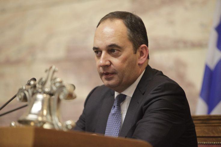 Ο Πλακιωτάκης καλεί σε ακρόαση τους υπεύθυνους για το χάος στην Σαμοθράκη