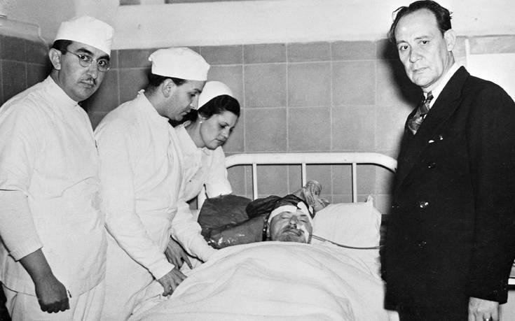 Σαν σήμερα πριν 79 χρόνια δολοφονήθηκε ο Λέων Τρότσκι