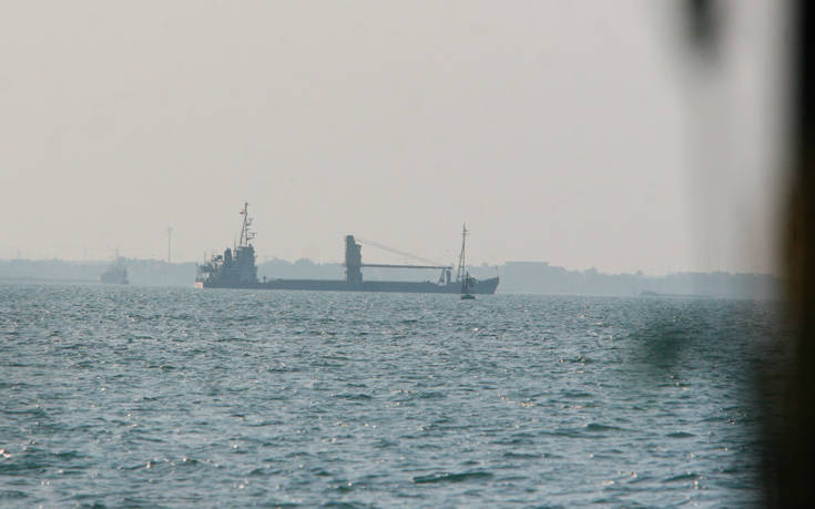 Κατάσχεση ενός ξένου δεξαμενόπλοιου από το Ιράν