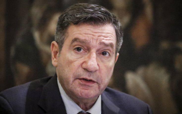Καμίνης: Στόχος της νέας Βουλής μία Ελλάδα που αφήνει πίσω της την κρίση και τις παθογένειες