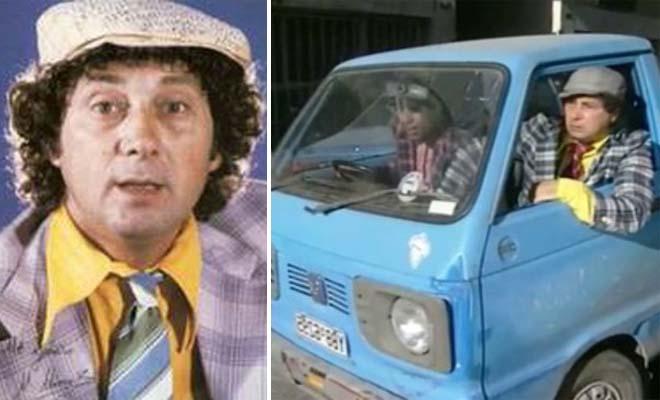 Ταμτάκος: Ο θρυλικός τσιγγάνος της βιντεοκασέτας, Μιχάλης Μόσιος που εξαφανίστηκε απότομα