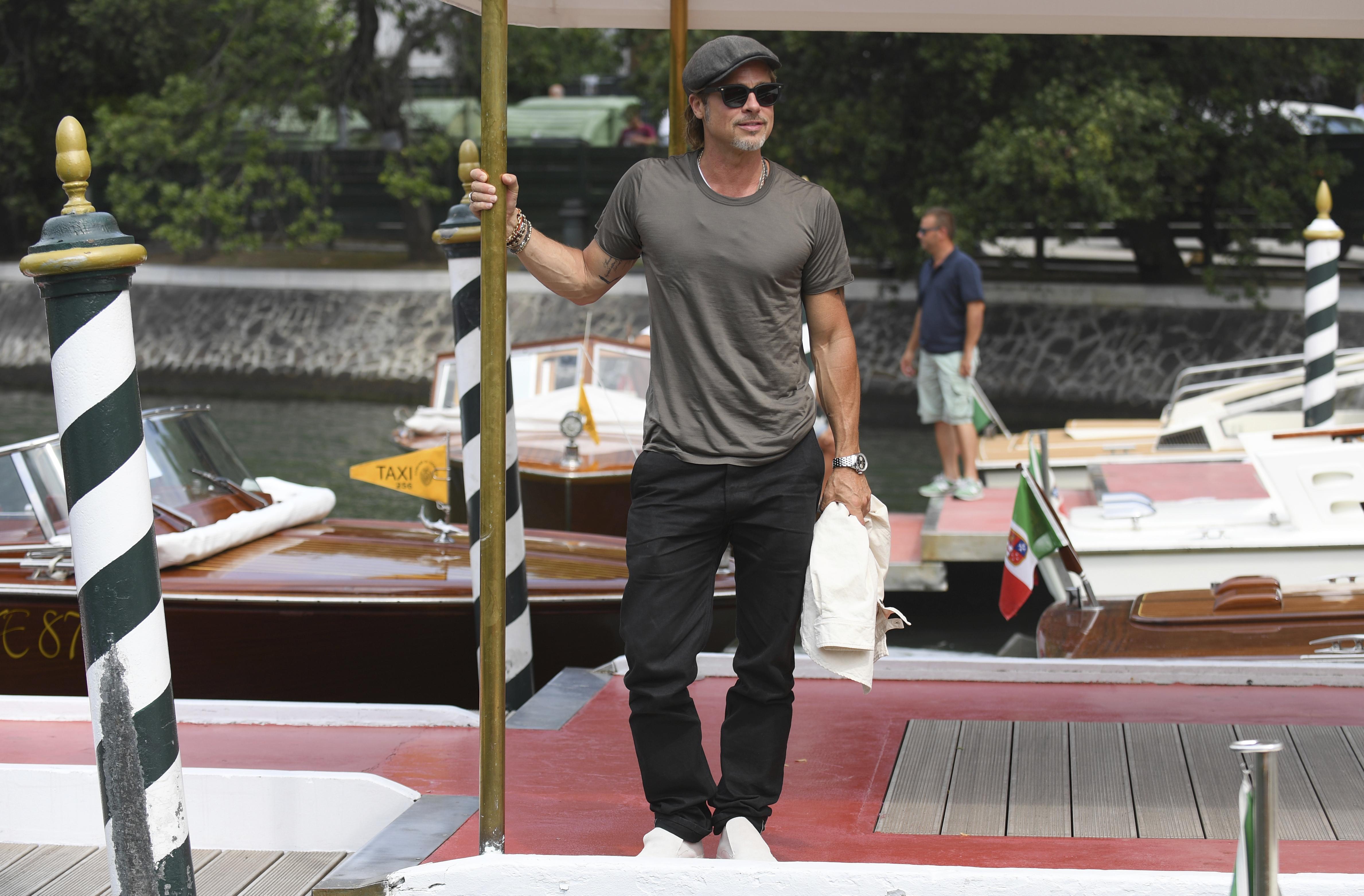 Το Φεστιβάλ Βενετίας ξεκίνησε και μας χάρισε ήδη κάποιες εντυπωσιακές, red carpet εμφανίσεις