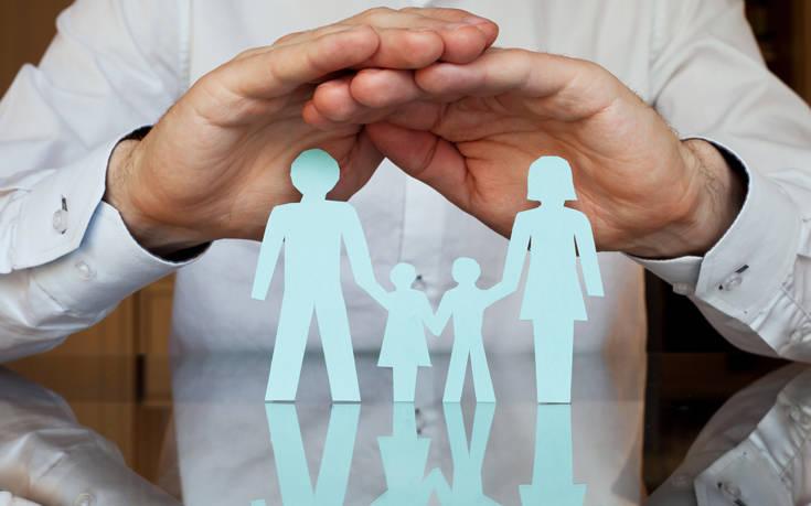 Αυτά είναι τα μέτρα της κυβέρνησης για τη στήριξη της οικογένειας