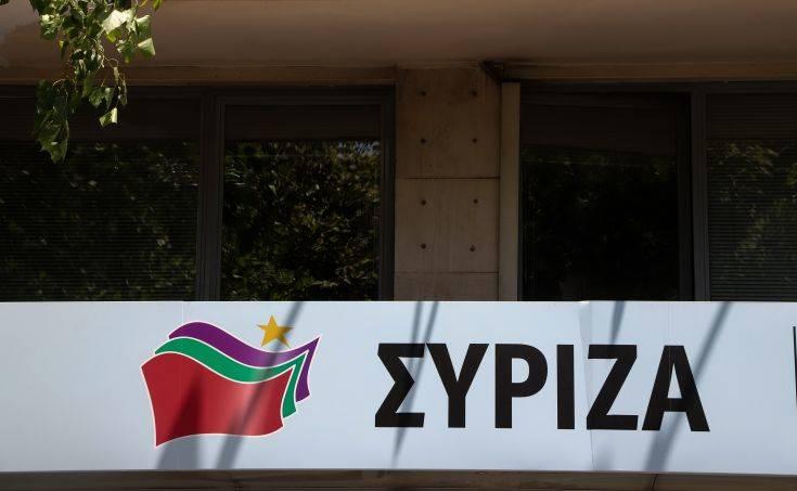 ΣΥΡΙΖΑ σε Μητσοτάκη: Μην ξεχάσει να πει στην Μέρκελ ότι είναι κολλημένη στην καρέκλα