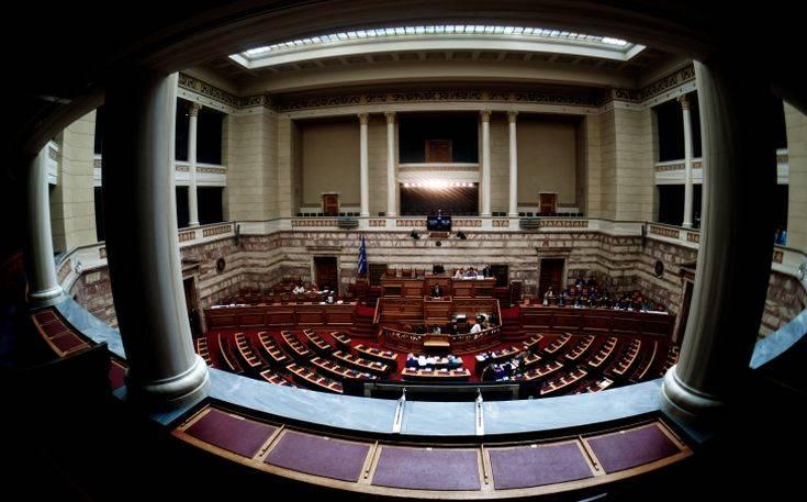 Στην κρίση της Ολομέλειας το νομοσχέδιο για το επιτελικό κράτος