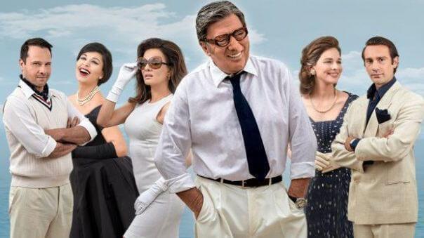 «Ωνάσης – Τα θέλω Όλα»: Έρχεται τον Οκτώβριο στο Θέατρο Παλλάς (trailer)
