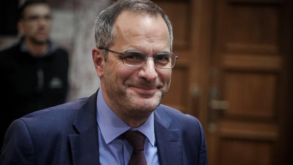 Νέος πρόεδρος της ΕΡΤ ο Κωνσταντίνος Ζούλας