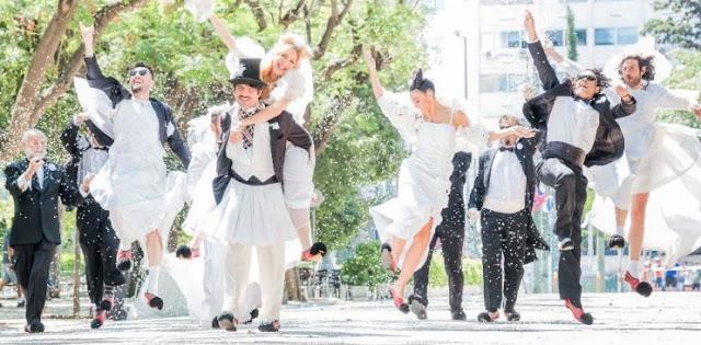 «Του Κουτρούλη ο Γάμος»: Η θεατρική παράσταση σε σκηνοθεσία Σμαράγδας Καρύδη (trailer+photo)