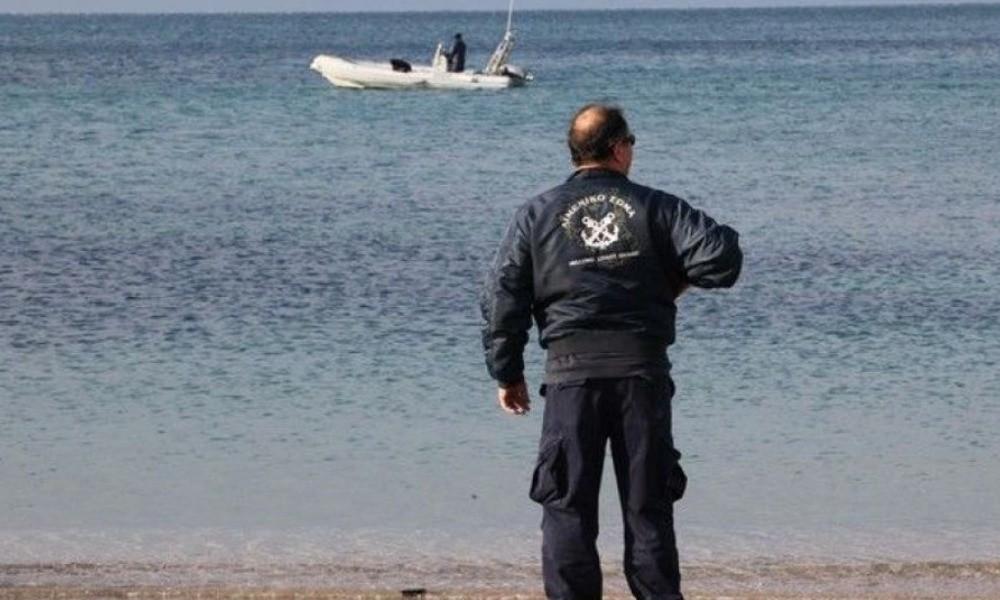 Παξοί: Δύο νεκροί σε παραλίες